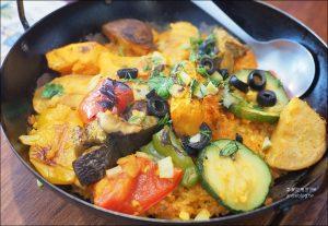 今日熱門文章:希臘左巴(台大店) | 公館美食,異國風味濃濃的希臘料理