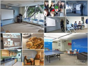 今日熱門文章:2018 舊金山遊學 | 代辦中心、語言學校的選擇