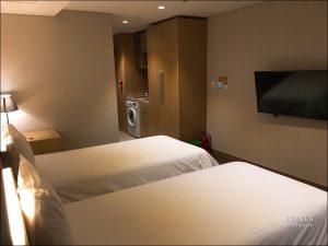 今日熱門文章:首爾住宿 | 全新盧司橋酒店,距金浦機場近,有廚房、洗衣機