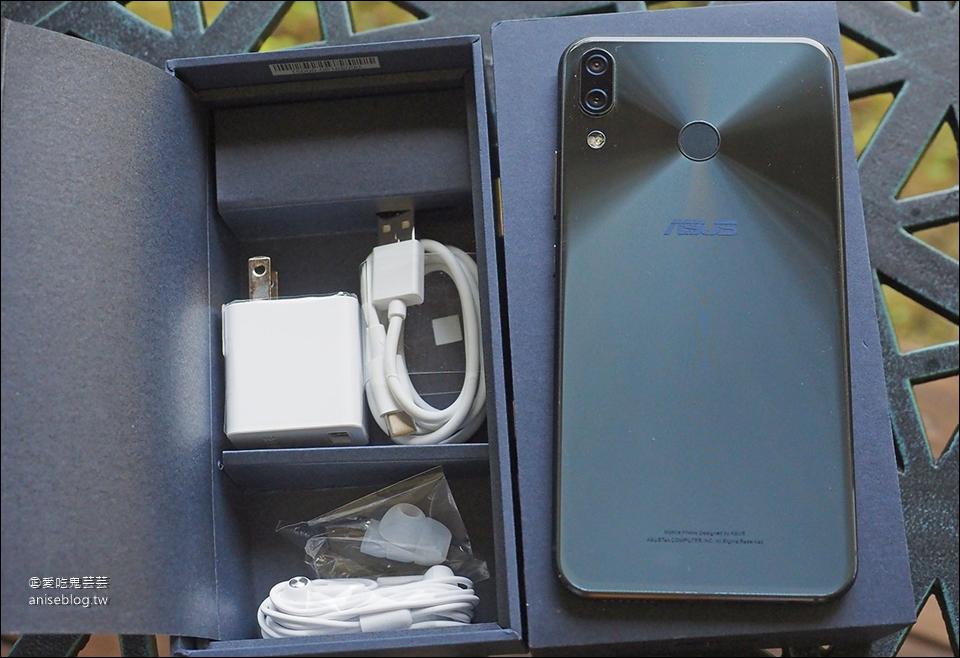 帶著ASUS ZenFone 5 去旅行 | 首爾8天7夜行程總整理,AI智慧雙鏡頭超廣角、夜拍一機搞定