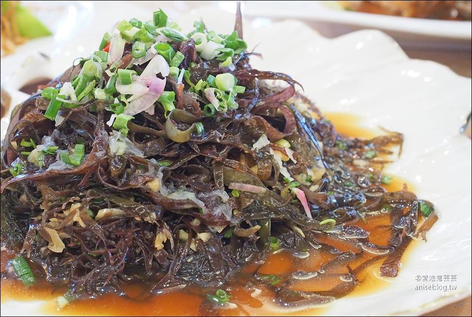 花蓮噶瑪蘭風味餐廳,活跳跳龍蝦超好味,連吃兩餐是基本!