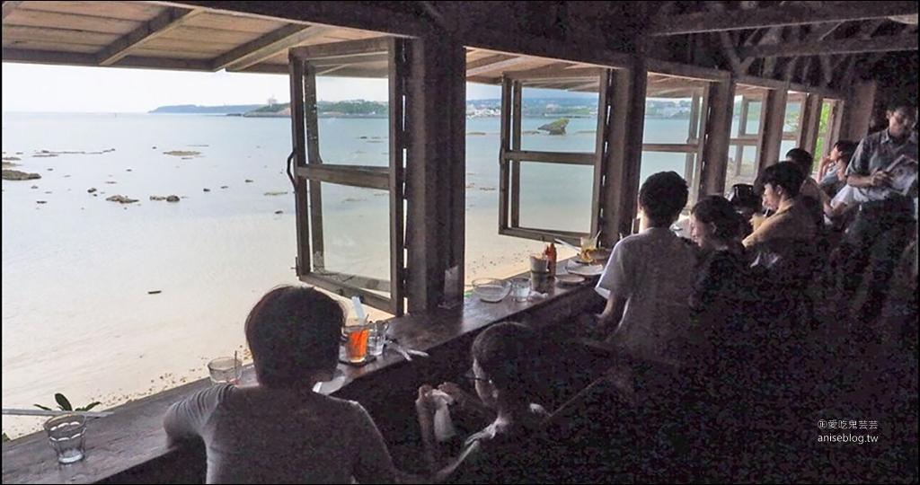 今日熱門文章:沖繩海邊咖啡屋 | 浜辺の茶屋 (文末中文菜單)
