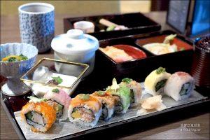 今日熱門文章:銀座超值商業午餐 | SHARI THE TOKYO SUSHI BAR,優雅美麗的彩虹壽司,日本OL最愛