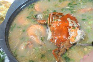 今日熱門文章:花蓮熱炒 | 愛上這味懷舊餐廳,必點現撈螃蟹海鮮粥 No.1