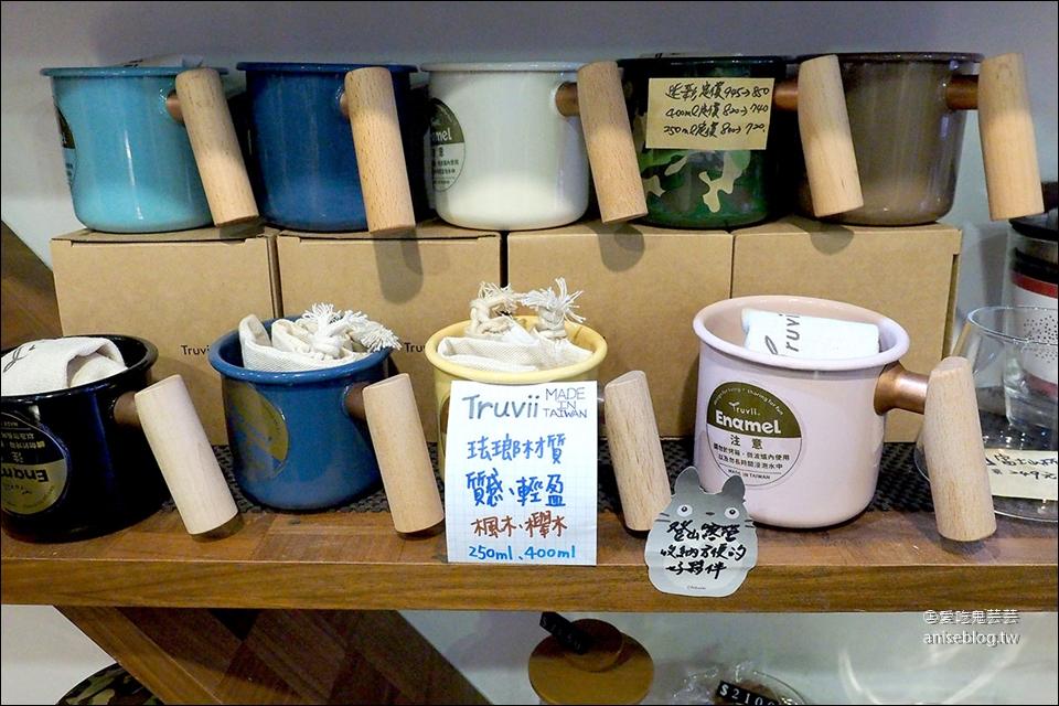 卓武咖啡 | 嘉義家庭主婦的秘密基地