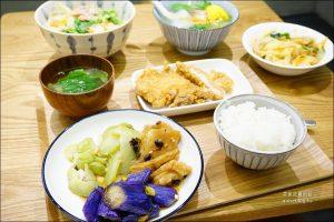 今日熱門文章:東區小吃 | 荷月食堂,高級版便當店(已歇業)