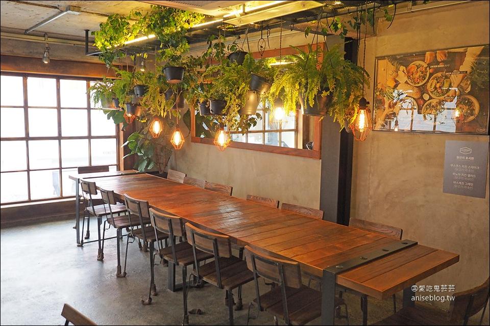 首爾早午餐 | La FERME 梨泰院超人氣早午餐 SUPER FOOD