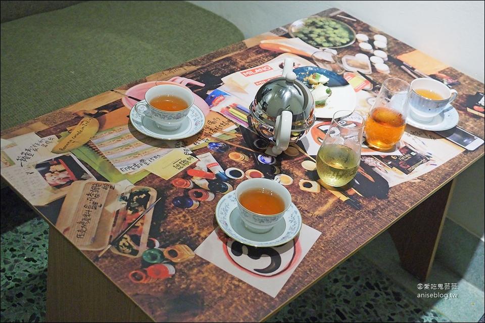 嘉義 | infusion。蛋糕、紅茶專賣店,在地人推薦下午茶好去處