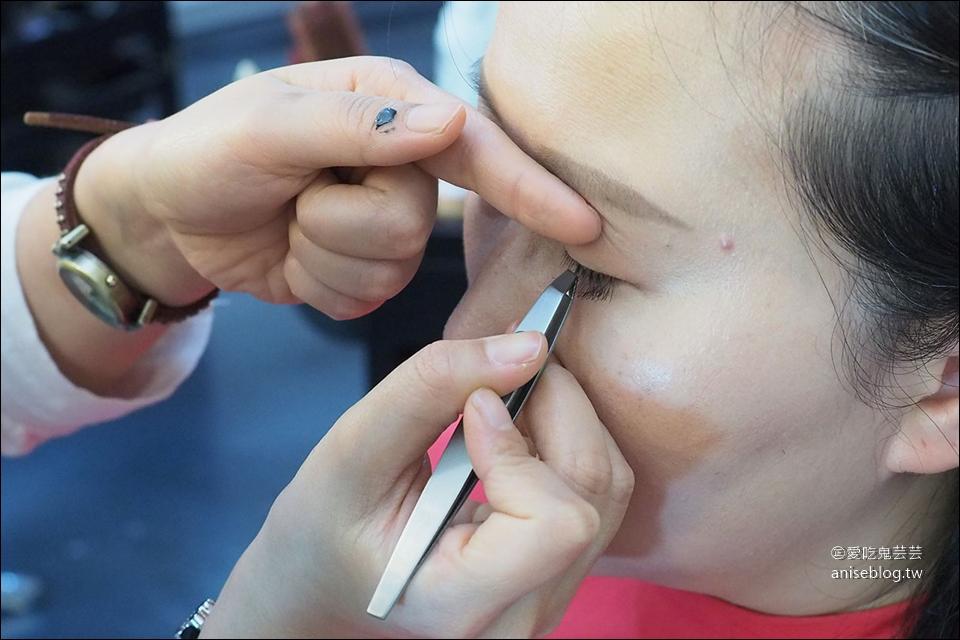 首爾證件照拍攝,化妝髮型全都包!