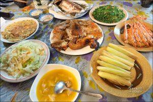 今日熱門文章:兩津烤魚   花蓮吉安CP值超高無菜單料理,肥滋滋滷肉飯吃到飽!