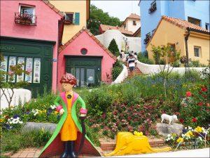 今日熱門文章:夢幻小法國村+浪漫南怡島+風景秀麗railroad一日遊,首爾經典行程一天搞定!