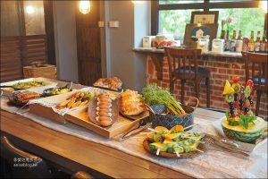 今日熱門文章:麵包樹舍 | 花蓮民宿,我那無緣的森林早餐啊,嗚嗚!
