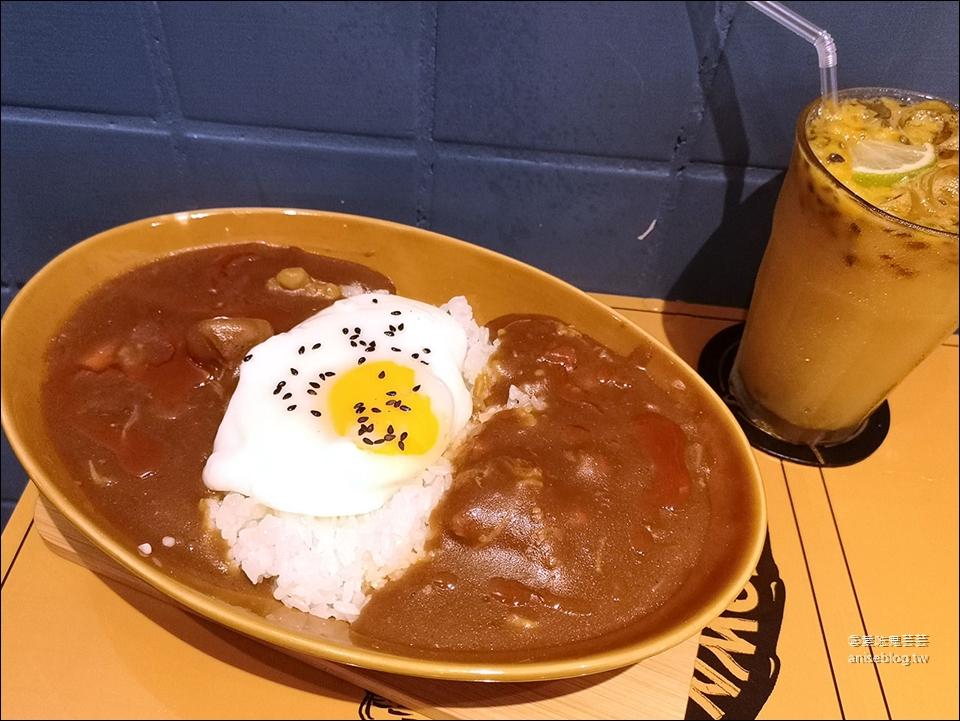 佐藤咖哩 | 日系咖哩東區復興店新開幕
