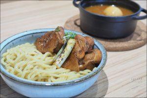 今日熱門文章:台南 nani麵?什麼麵?原來是道地的日式沾麵啦!