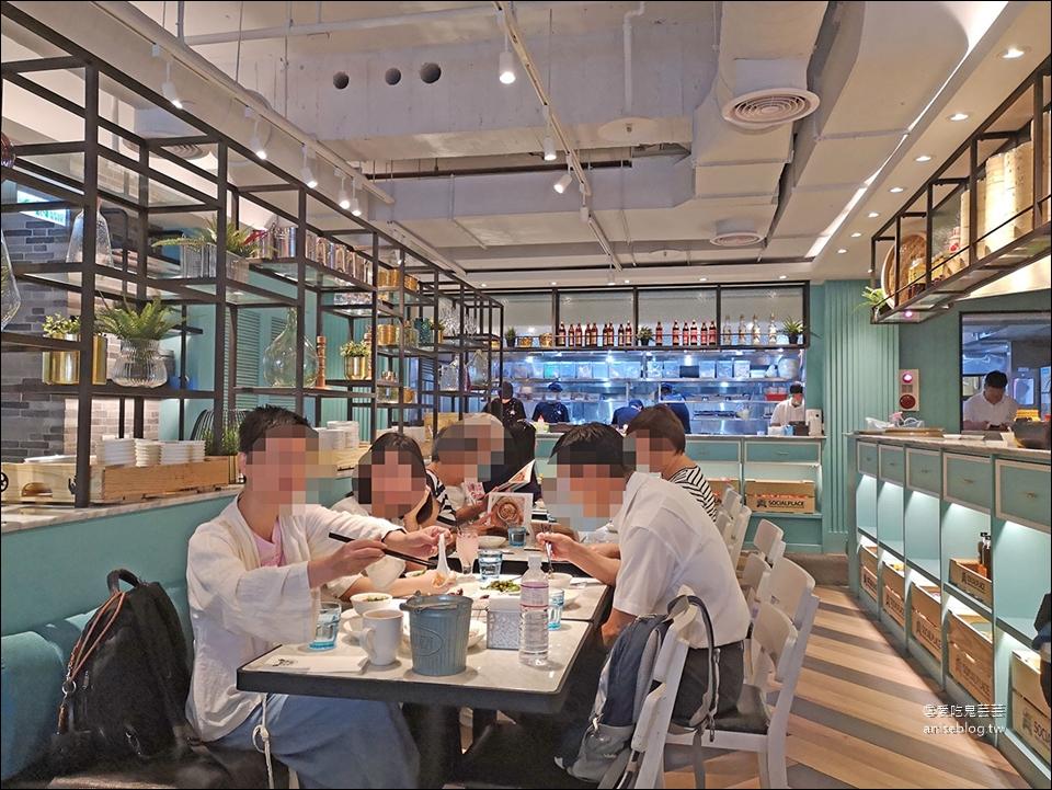 唐點小聚 @台北東區,來自香港的創意港式飲茶