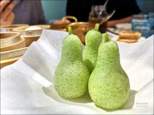 今日熱門文章:唐點小聚 @台北東區,來自香港的創意港式飲茶