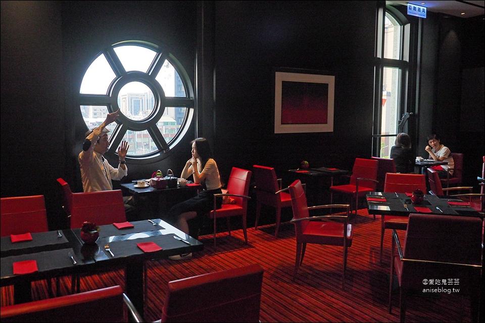 信義區貴婦下午茶 | 侯布雄法式餐廳 L'ATELIER de Joël Robuchon@2020台北米其林一星