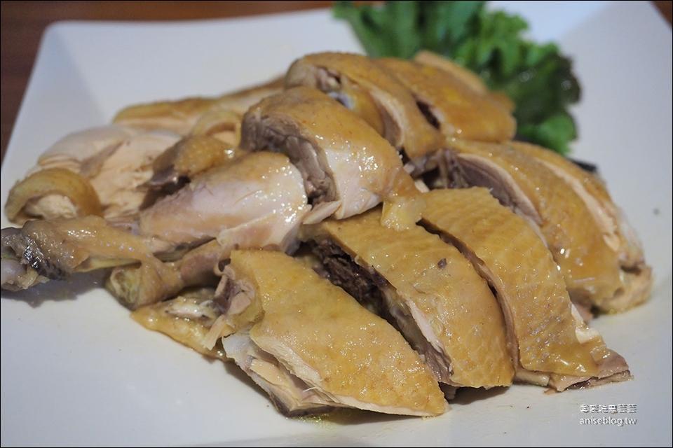 彰化美食 | 黑公雞風味餐廳