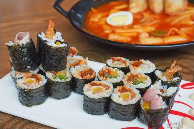 首爾美食SCHOOL FOOD