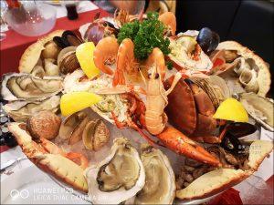 今日熱門文章:巴黎海鮮 | Pedra Alta 超人氣CP值超高浮誇海鮮盤  (文末有菜單)