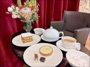 今日熱門文章:巴黎甜點推薦 | jacques genin,我與眾貴婦們的第一名甜點店