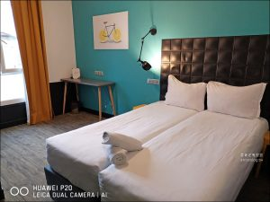 今日熱門文章:巴黎平價住宿推薦   Arty Paris ,15區安全住宅區域飯店