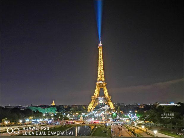 巴黎鐵塔 艾菲爾鐵塔