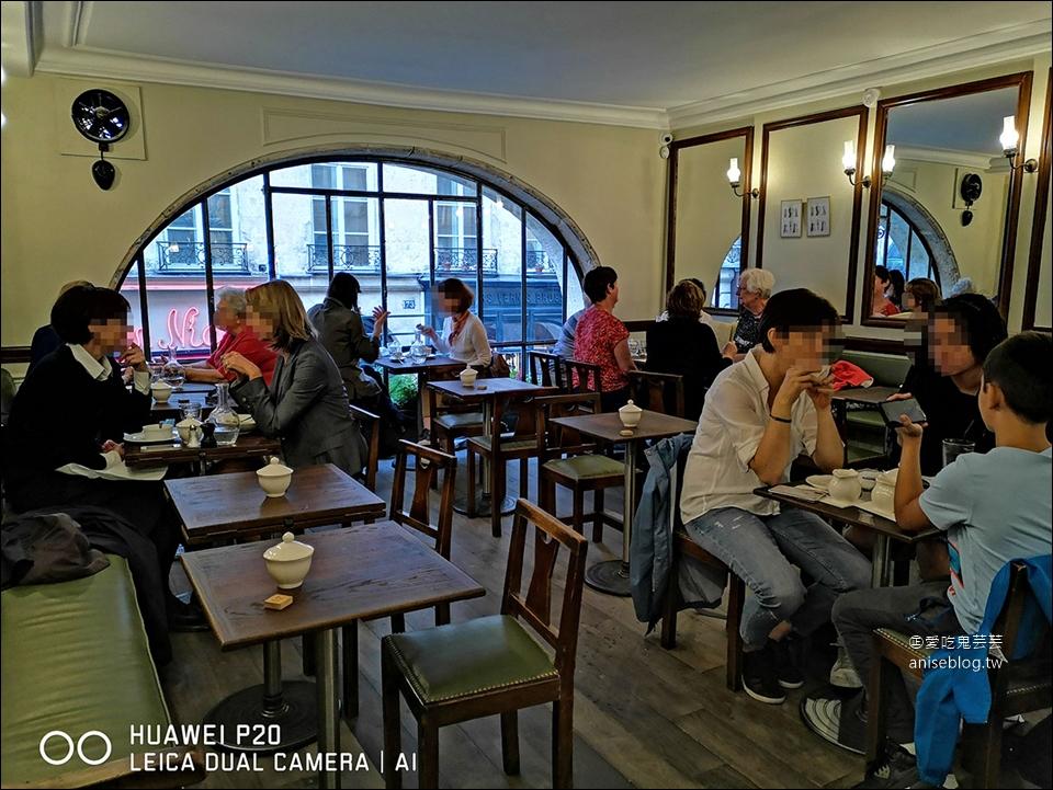 Café Verlet   傳說中巴黎最好喝的咖啡
