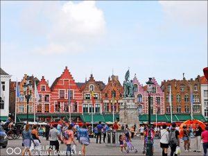 今日熱門文章:比利時布魯日一日遊 | 可愛得像童話故事的鮮豔彩色小鎮,大推薦北方威尼斯!(小鎮太美圖多,慎入!)