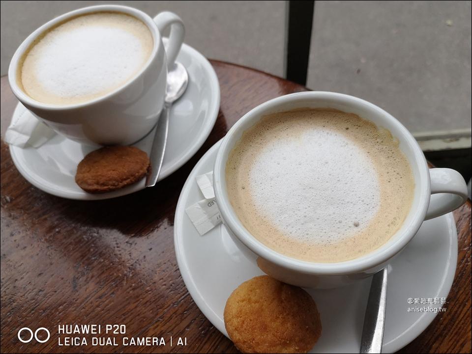 巴黎美食 | Cafe Panis,聖母院旁美味咖啡廳