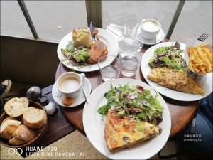 今日熱門文章:巴黎美食 | Cafe Panis,聖母院旁美味咖啡廳