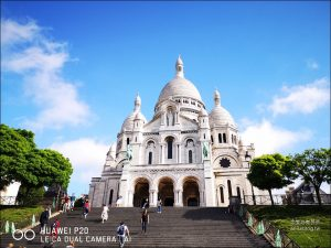 今日熱門文章:巴黎蒙馬特高地 | 聖心堂(白教堂)、我愛你牆