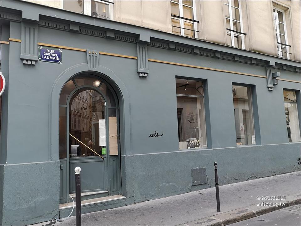 米其林一星Restaurant Les Elles