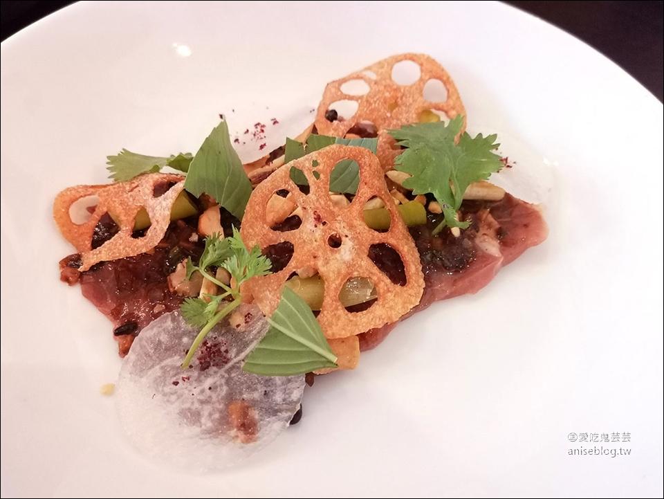 巴黎米其林推薦 | Restaurant eels 商午僅25歐起,濃濃的亞洲風味!