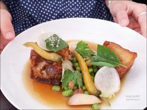 今日熱門文章:巴黎米其林推薦 | Restaurant eels 商午僅25歐起,濃濃的亞洲風味!
