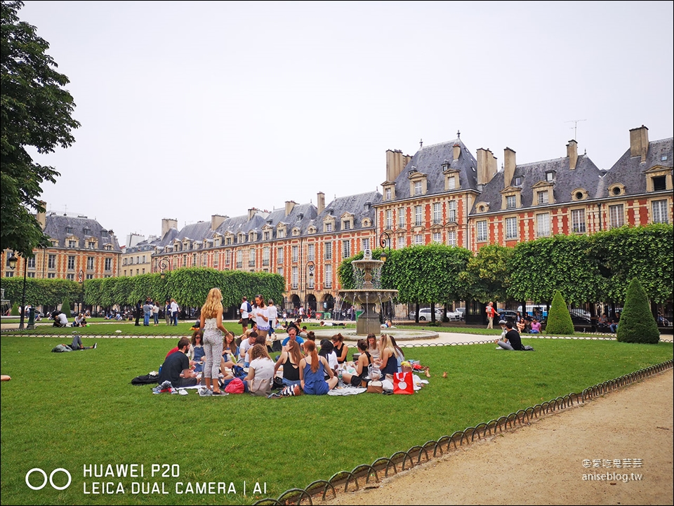 Carette Paris