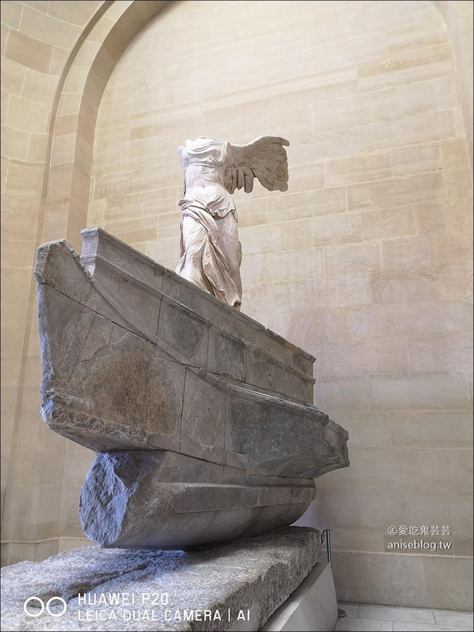 巴黎博物館通行證 | Paris Museum Pass,暢遊巴黎博物館好省錢!