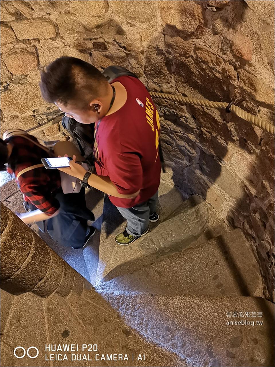 聖米歇爾山一日遊   天主教徒聖地,絕美山城,世界文化遺產