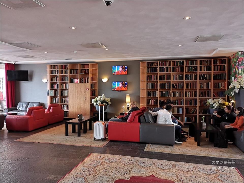 阿姆斯特丹住宿推薦 | 最佳西方阿姆斯特丹機場飯店  (史基浦機場附近) 牌子老信用好