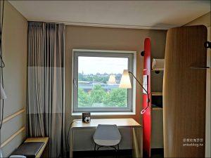 今日熱門文章:阿姆斯特丹平價住宿推薦 | 宜必思阿姆斯特丹城西飯店 (Ibis Amsterdam City West Hotel)