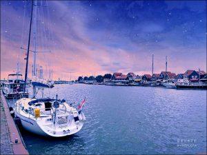 今日熱門文章:荷蘭 | 北海小漁村沃倫丹Volendam (含交通)(伴手禮最佳購買處)