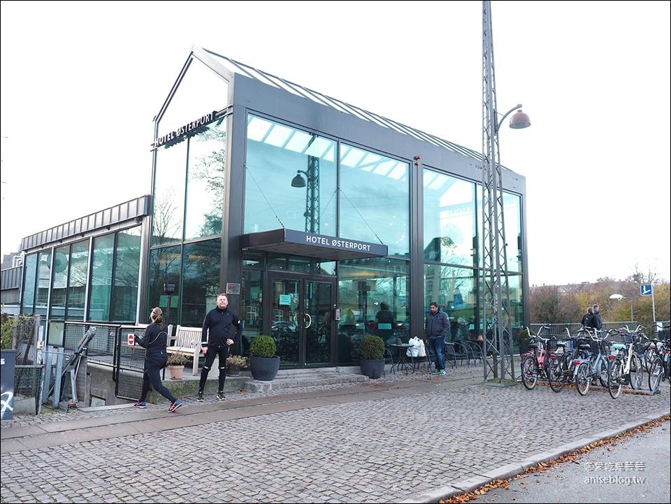 哥本哈根住宿