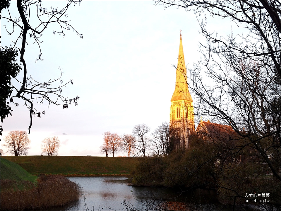 哥本哈根住宿推薦   奧斯特爾波特飯店 (Hotel Osterport),近小美人魚、皇宮