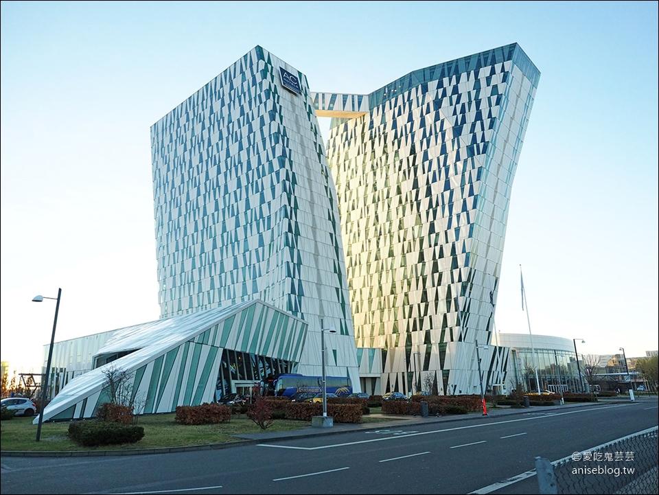 哥本哈根住宿推薦 | 貝拉天空萬豪AC設計酒店 ( AC Hotel Bella Sky Copenhagen),距機場近