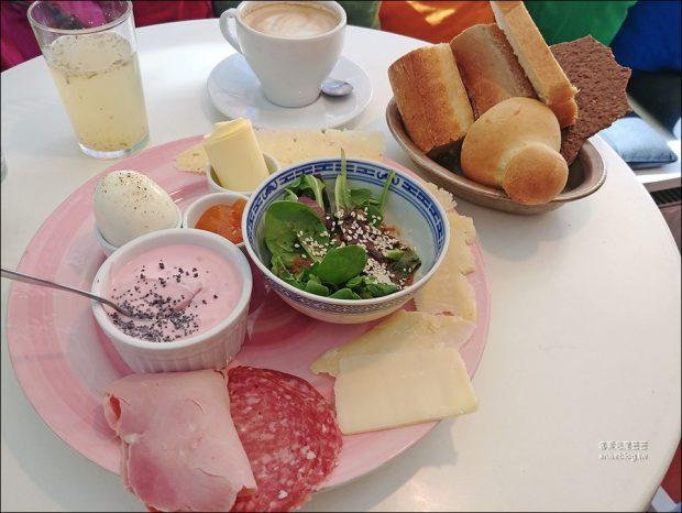 斯德哥爾摩九大FIKA聖地(2):Bakverket斯德哥爾摩最佳早點、Fabrique柴火烤麵包 @愛吃鬼芸芸