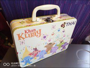 今日熱門文章:搭泰航點兒童餐還送鐵盒零食,好可愛!(曼谷出發限定)