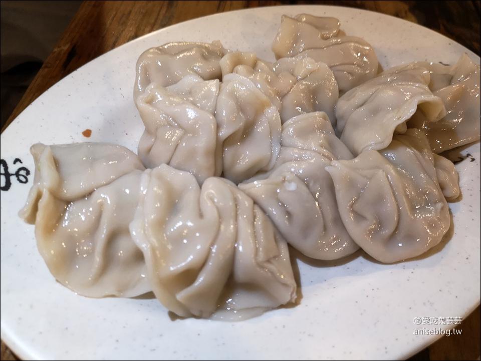 龍門客棧餃子館,滷味是招牌!