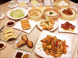 今日熱門文章:陶陶居海鮮火鍋酒家,中午港點吼吼美