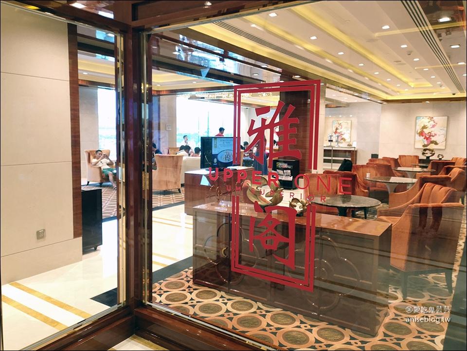 澳門住宿推薦 | 百老匯酒店擁有充滿知名美食的美食街,天浪淘園還免費!
