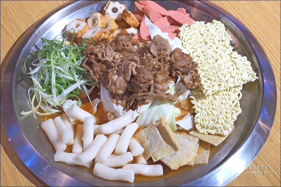 (已歇業)小豆芽 Kongbul 韓式烤肉炒豆芽專門店,八色烤肉第二品牌 @捷運市府站美食